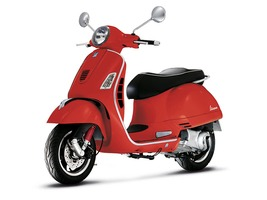 2014 Vespa GTS 300ie Super, motorcycle listing