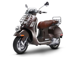 2014 Vespa GTV 300 Touring ie, motorcycle listing