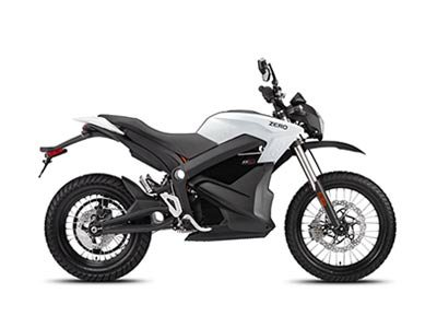 2014 Zero Motorcycles DS ZF8.5, motorcycle listing