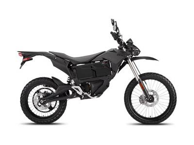 2014 Zero Motorcycles FX ZF5.7, motorcycle listing