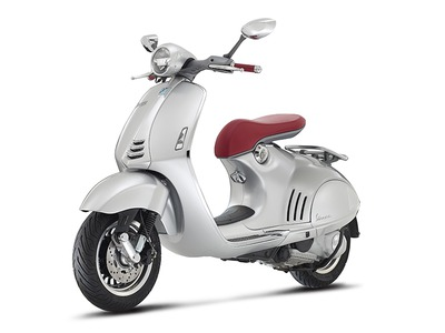 2015 Vespa 946 Bellisima 150ie ABS, motorcycle listing