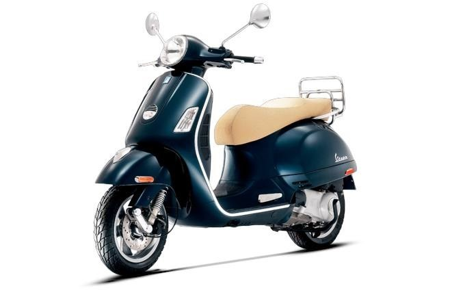 2015 Vespa GTS 300 ABS, motorcycle listing