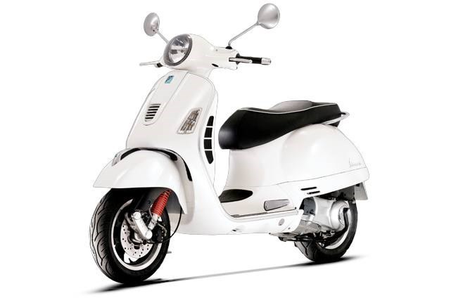2015 Vespa GTS 300 IE SUPER, motorcycle listing