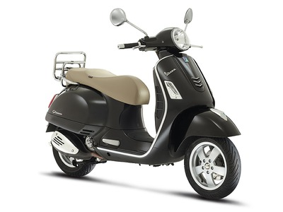 2015 Vespa GTS 300ie ABS, motorcycle listing