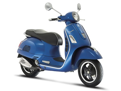 2015 Vespa GTS 300ie Super ABS, motorcycle listing