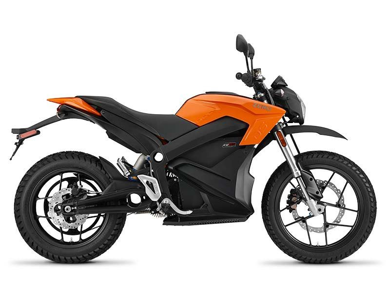 2015 Zero DS ZF12.5 with Power Tank, motorcycle listing