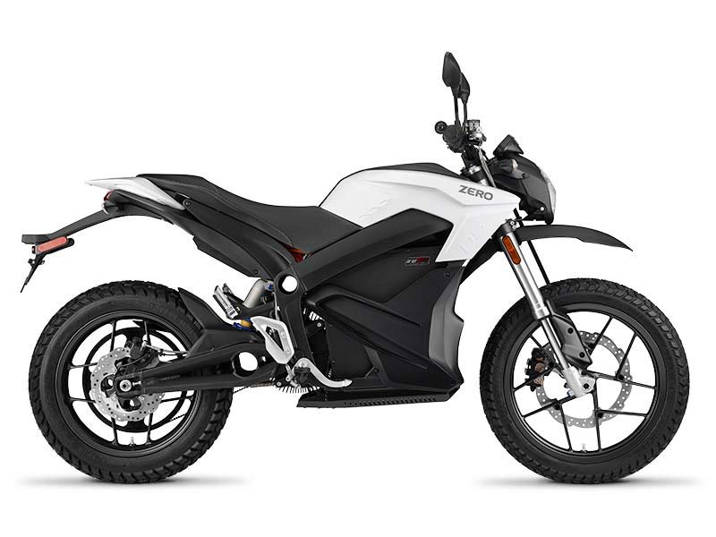 2015 Zero Motorcycles DS ZF12.5, motorcycle listing