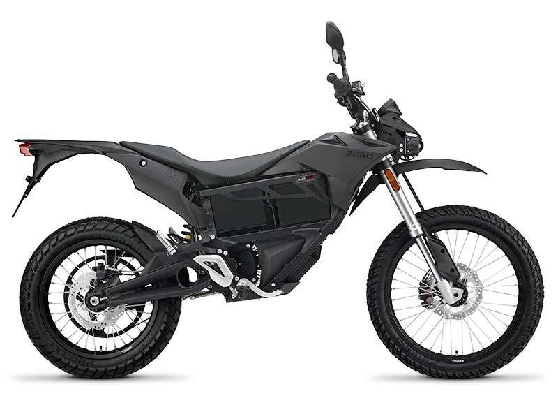 2015 Zero Motorcycles FX ZF2, motorcycle listing