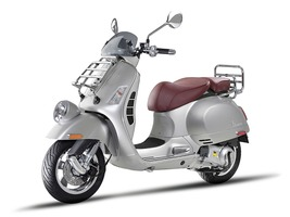 2016 Vespa GTV 300 ABS, motorcycle listing