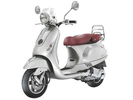 2016 Vespa LXV 150ie, motorcycle listing