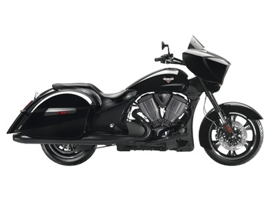 2014 Victory Cross Country 8-Ball Gloss Black, motorcycle listing