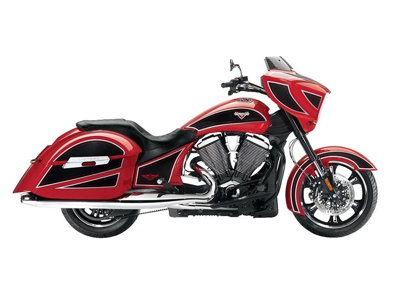 2014 Victory Ness Cross Country Limited Edition, motorcycle listing