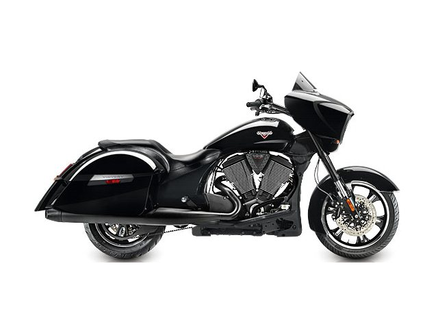 2015 Victory Cross Country 8-Ball, motorcycle listing