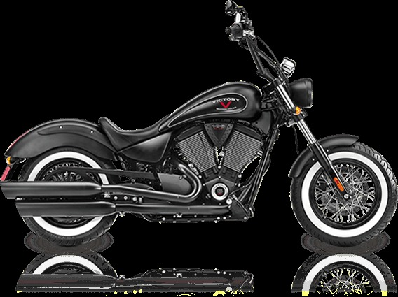 2015 Victory High-Ball®, motorcycle listing