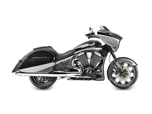 2015 Victory Magnum™, motorcycle listing