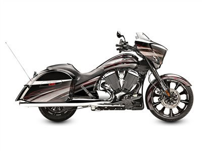 2015 Victory Magnum X-1, motorcycle listing