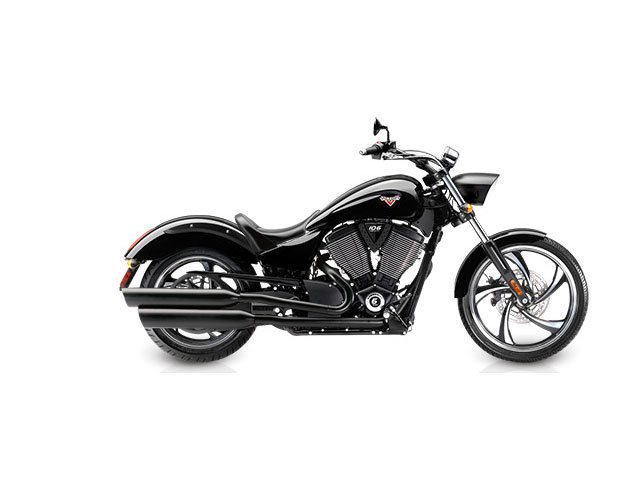 2015 Victory Vegas 8-Ball, motorcycle listing