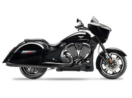 2015 Victory Cross Country 8-Ball Gloss Black, motorcycle listing