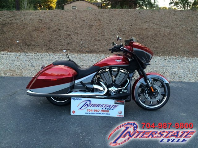 2015 Victory Cross Country Magnum Magnum, motorcycle listing