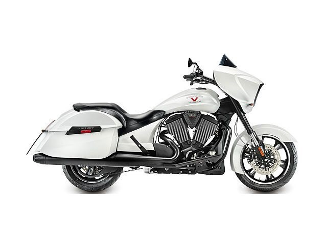 2015 Victory Cross Country®, motorcycle listing