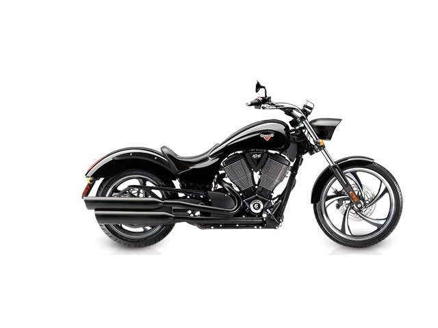 2015 Victory Vegas 8-Ball®, motorcycle listing