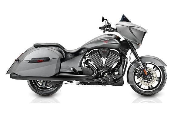 2015 Victory Victory Cross Country™, motorcycle listing