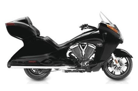 2015 Victory Victory Vision® Tour, motorcycle listing
