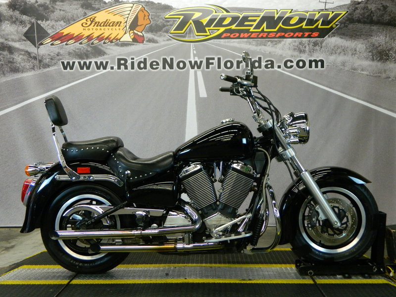 2000 Victory V92C, motorcycle listing