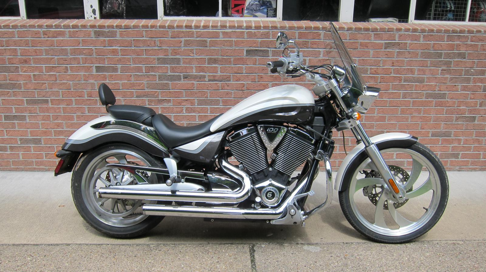 2007 victory victory vegas motorcycle motorcycle from for Smith motor cars charleston wv