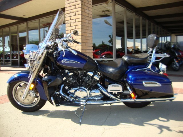 2008 Yamaha XVZ1300 Royal Star , motorcycle listing