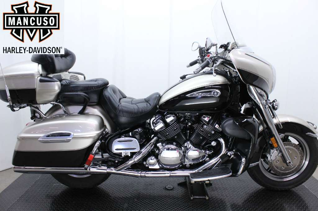 2009 Yamaha Royal Star Venture, motorcycle listing