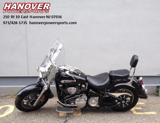 2011 Yamaha Road Star S, motorcycle listing