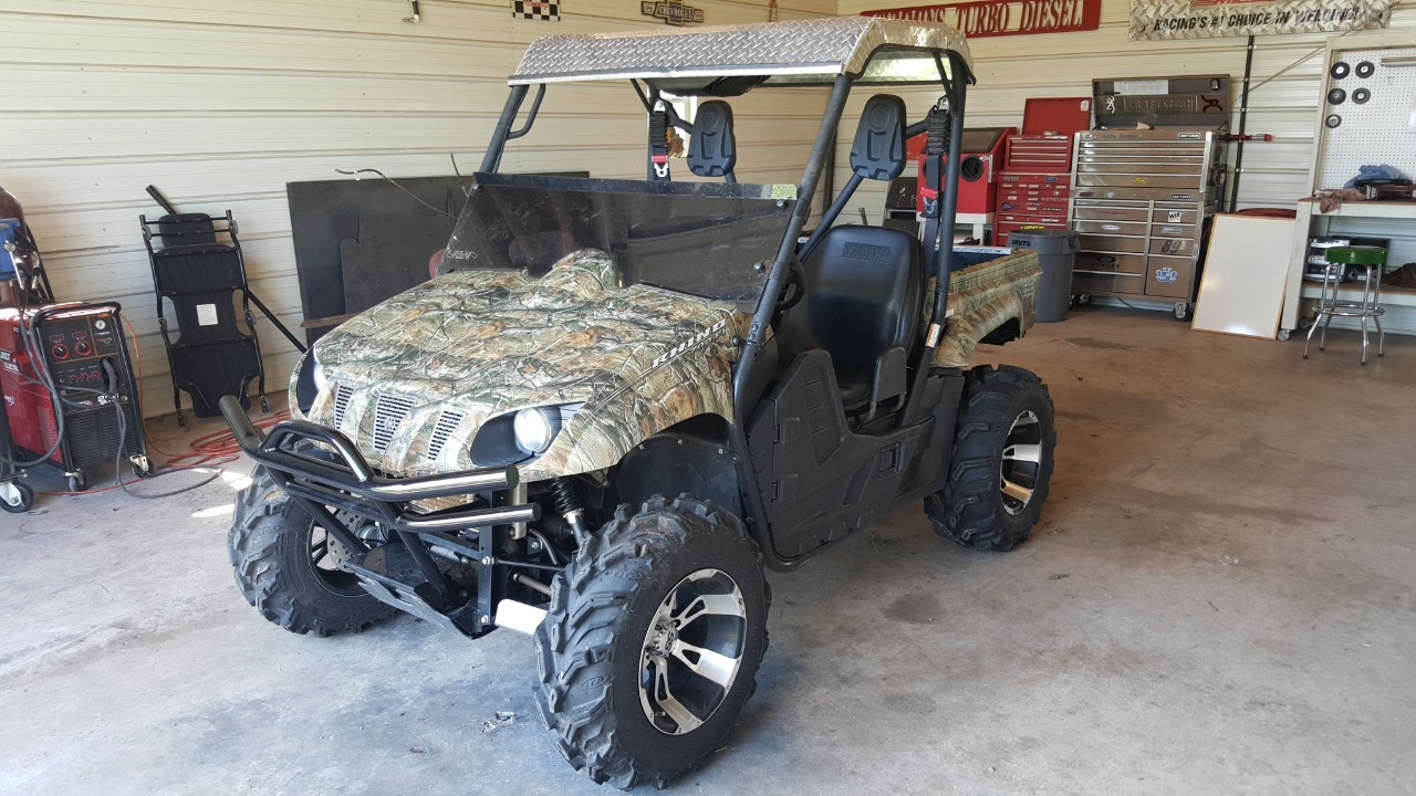2013 Yamaha Rhino 700 FI AUTO. 4X4 SPECIAL EDITION, motorcycle listing