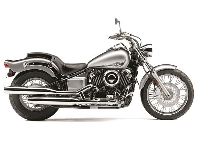 2014 Yamaha V Star Custom, motorcycle listing