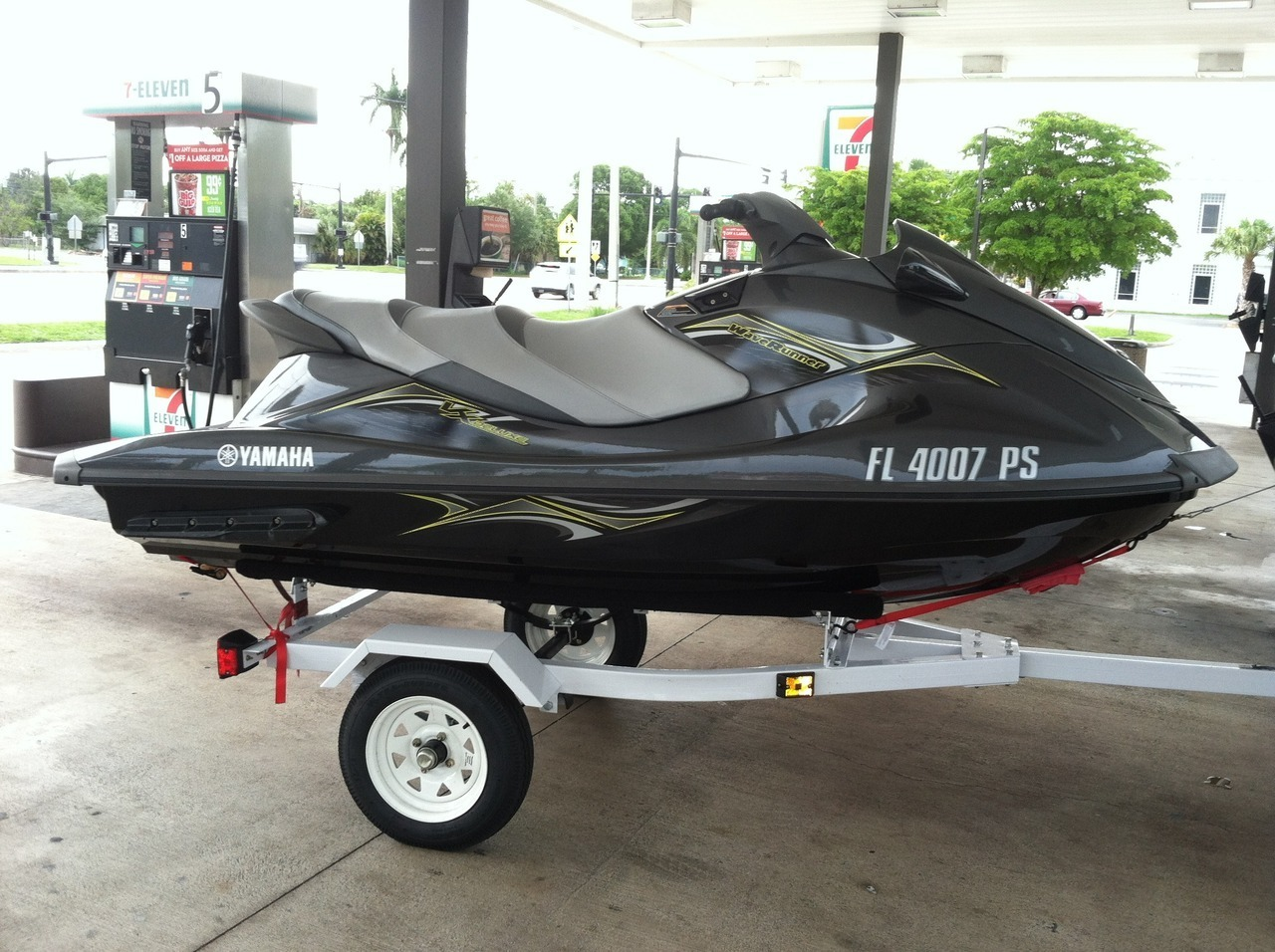 2014 Yamaha Vx Deluxe , motorcycle listing