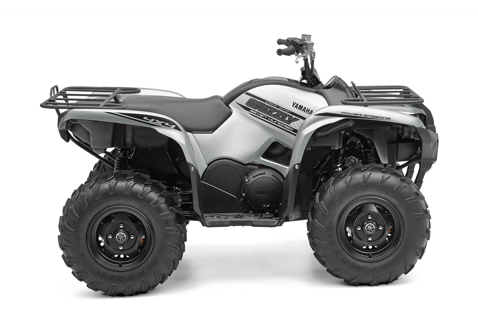 2015 Yamaha Grizzly 700 FI Auto. 4x4 EPS Specia, motorcycle listing
