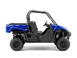 2015 Yamaha Viking EPS Steel Blue, motorcycle listing