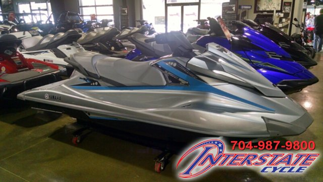 2015 Yamaha WaveRunner VX Deluxe, motorcycle listing