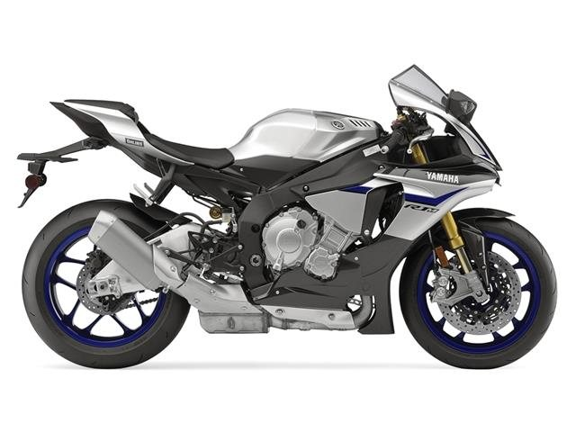 2015 Yamaha YZF-R1M, motorcycle listing