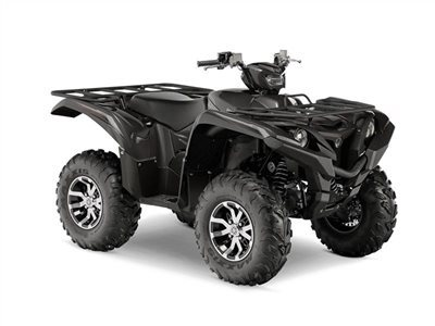 2016 Yamaha Grizzly EPS SE, motorcycle listing