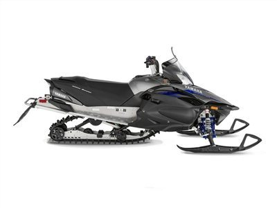 2016 Yamaha RS VECTOR, motorcycle listing