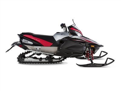2016 Yamaha Apex LE, motorcycle listing