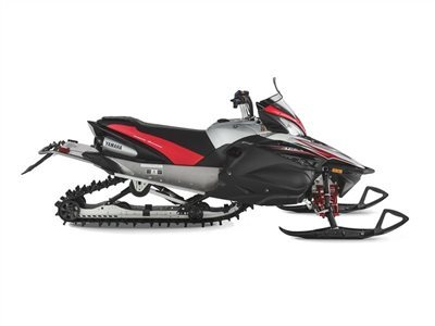 2016 Yamaha Apex X-TX 1.75 LE, motorcycle listing