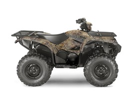 2016 Yamaha Grizzly EPS Realtree Xtra, motorcycle listing