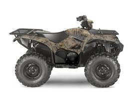 2016 Yamaha Grizzly Realtree Xtra, motorcycle listing