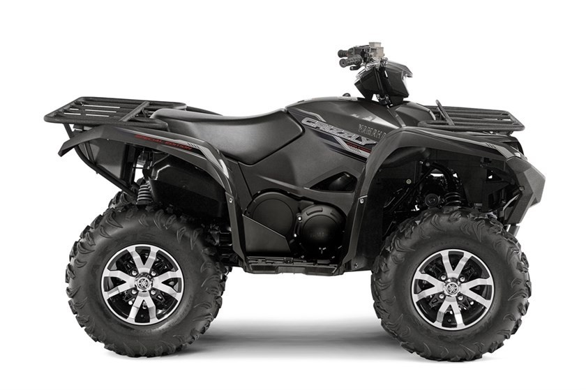 2016 Yamaha Grizzly® EPS SE, motorcycle listing