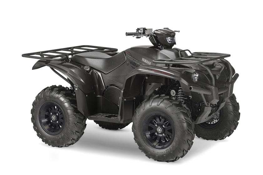2016 Yamaha KODIAK 700 EPS 4WD SPECIAL EDITION CARBO, motorcycle listing