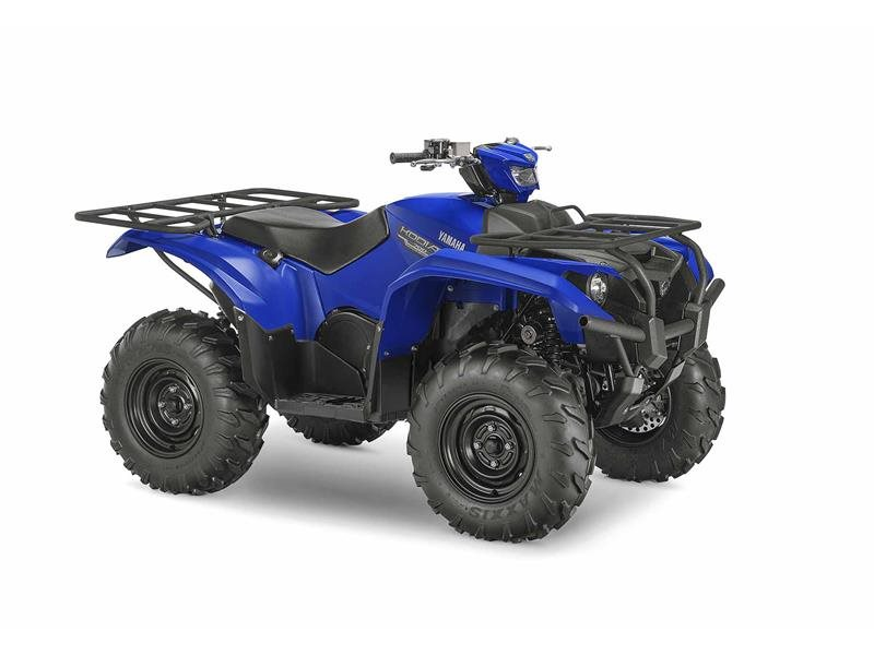 2016 Yamaha Kodiak 700 EPS Blue, motorcycle listing