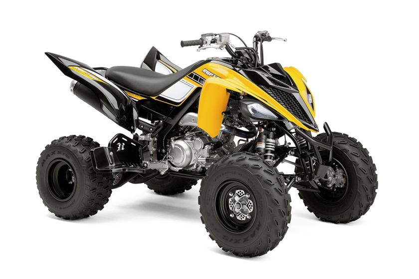 2016 Yamaha RAPTOR 700R SPECIAL EDITION, motorcycle listing