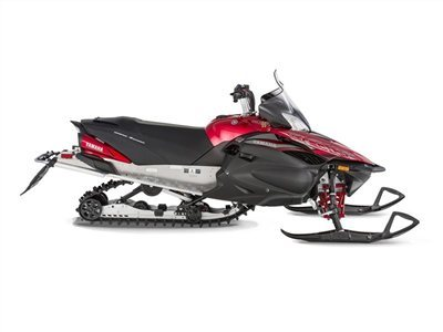 2016 Yamaha RS Vector LE, motorcycle listing